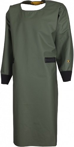 Guy_Cotten_dairy_apron_green
