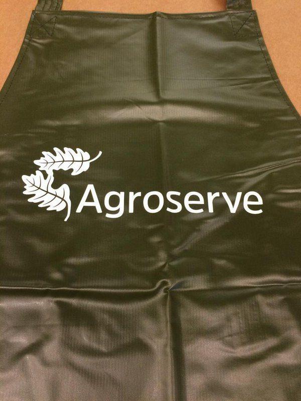AGROSERVE APRON 1