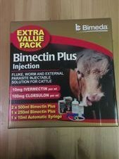 BIMECTIN PLUS 1250ML PROMO PACK