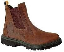 SECOR SAFETY DEALER BOOTS