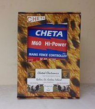 FENCER CHETA M60 MAINS