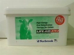 LIFE AID EXTRA PACK 48