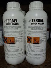 TERBEL BRUSHWOOD KILLER 1LT