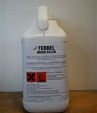 TERBEL BRUSHWOOD KILLER 5LT