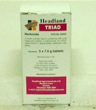 TRIAD TABLET – PRICE IS FOR 5