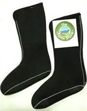 WELLIE WARMERS SMALL – MEDIUM PRICE IS FOR 2 PAIRS