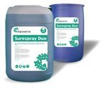 SURESPRAY DUO TEAT DIP/SPRAY