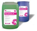HEXAKLENE R TEAT SPRAY/DIP  WITH FLY REPELLENT