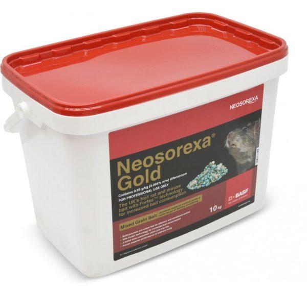 Neosorexa 10kg grain
