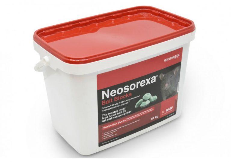 Neosorexa blocks 10kg