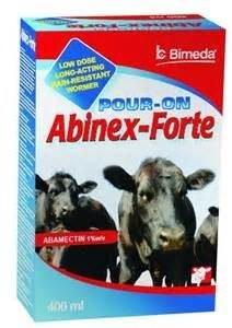 Abinex forte long acting