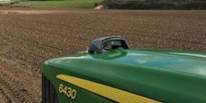 ontrak tractor gps