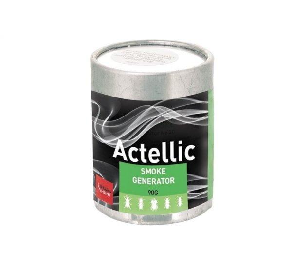 ACTELLIC SMOKE GENERATOR.25502239