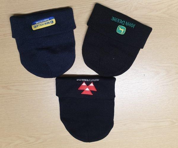 woolly hats