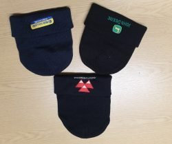 Branded Woolly Hats