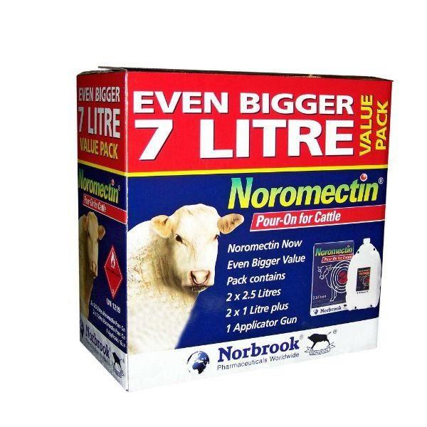 NOROPOURON7LT