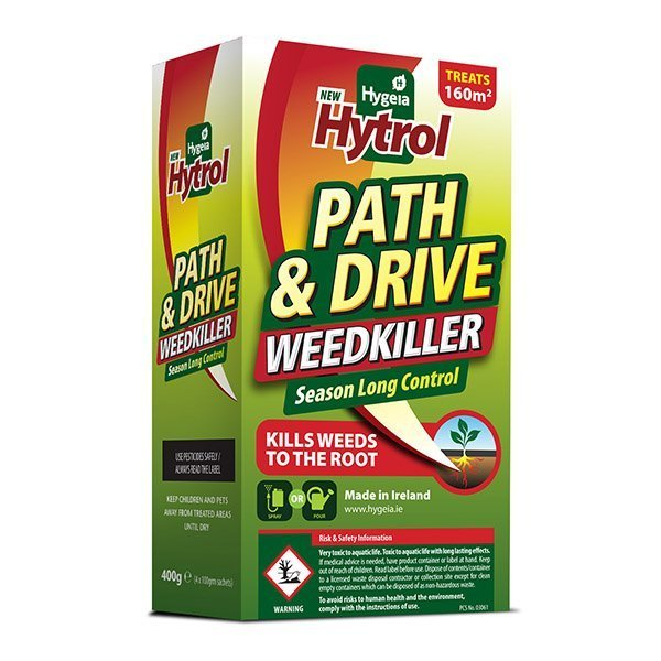 HYTROL PATH AND DRIVE 1LT